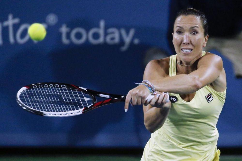 KATASTROFA: Jelena Janković ispala od teniserke koja je dobila specijalnu pozivnicu