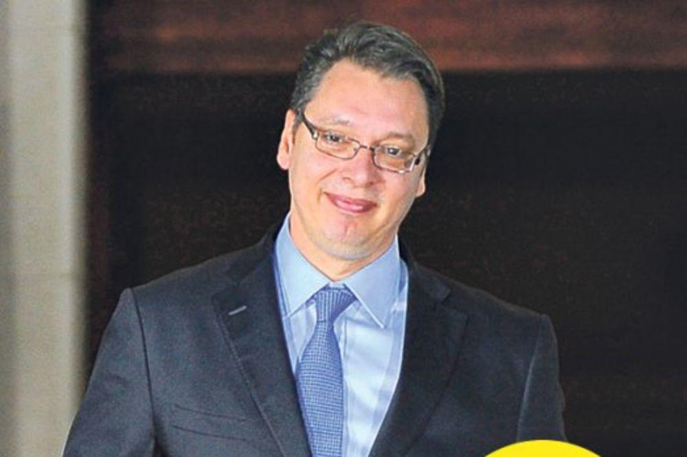 ISTRAŽIVANJE: Vučić bi razbio sve na izborima, Pajtić u padu