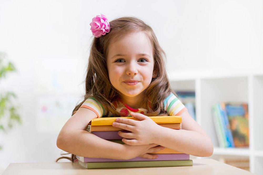 ZA RODITELJE ĐAKA PRVAK Kako da detetu olakšate polazak u školu?
