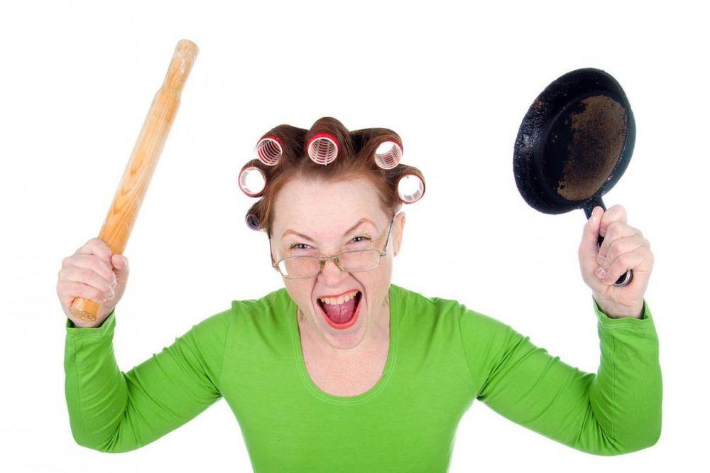 KVIZ: 10 pitanja da saznate kakva ste svekrva!
