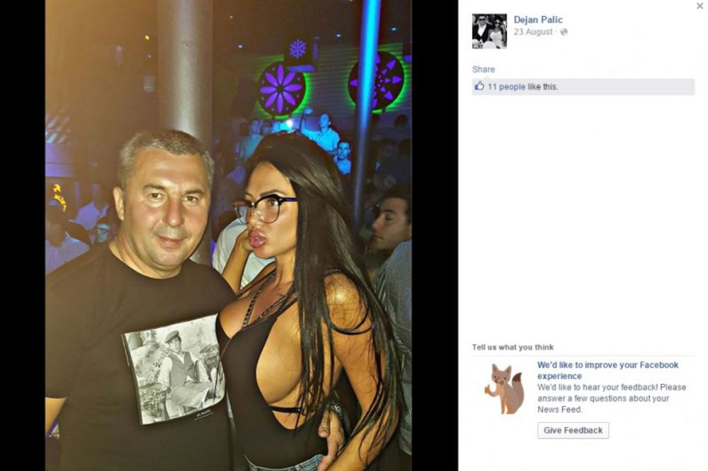 OTKRIVAMO: Ovo je dečko Tamare Đurić