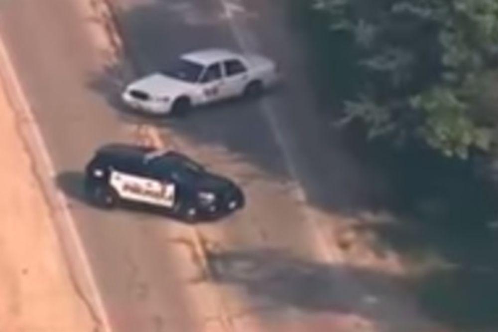 POTERA U ČIKAGU: Jure se ubice policajca