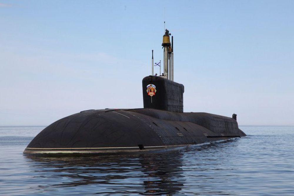 APOKALIPSA STIŽE IZ DUBINE: Najnovija ruska nuklearna podmornica, najopasnije oružje na planeti!