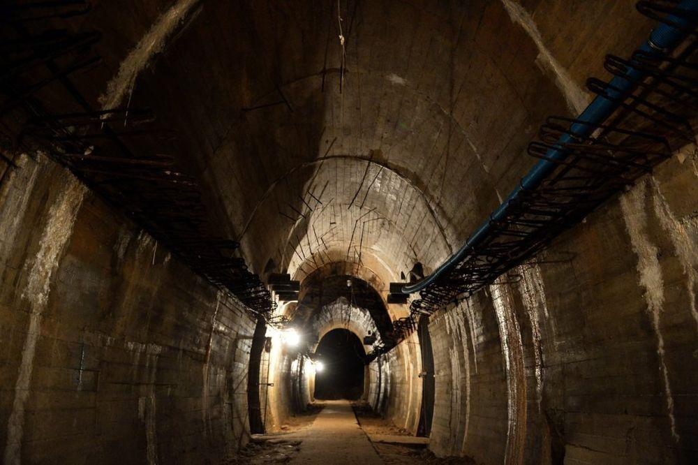 STIŽE I VOJSKA: Svi žele da pronađu misteriozni nacistički voz sa blagom