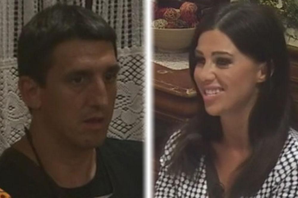 (VIDEO) IMITIRALI PEVANJE: Pogledajte kako Stanija i Kristijan pevaju Ružica si bila
