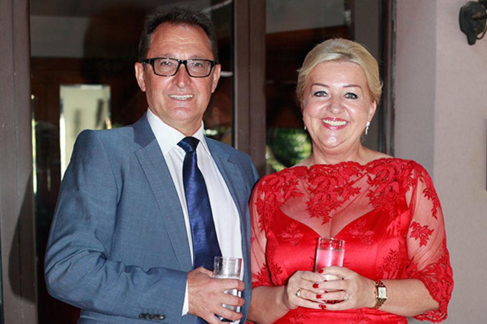 LOPOVI OPLJAČKALI NOVAKOVOG TASTA I TAŠTU: Roditelji Jelene Đoković na meti provalnika