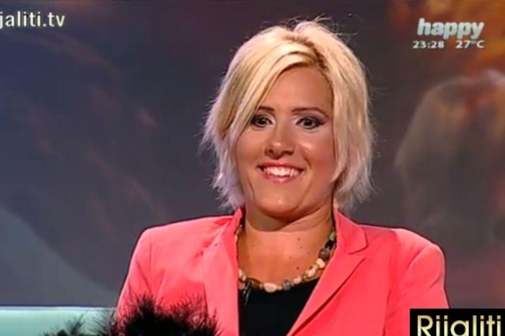ONA ĆE POMRSITI KONCE: Jelena Golubović ušla u Parove, evo šta obećava!