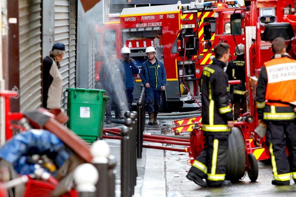 TINEJDŽER IZ BIH NAPRAVIO HAOS U KLAGENFURTU: Tata mu zabranio da izađe, a on pozvao vatrogasce