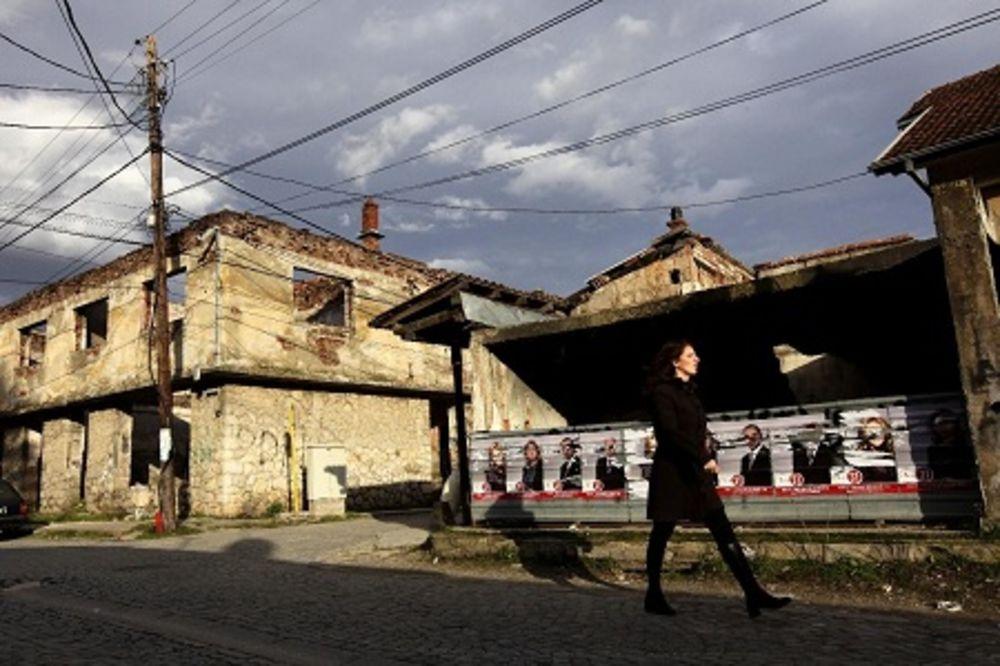 TROJE ALBANACA UBIJENO: Krvna osveta u Đakovici!