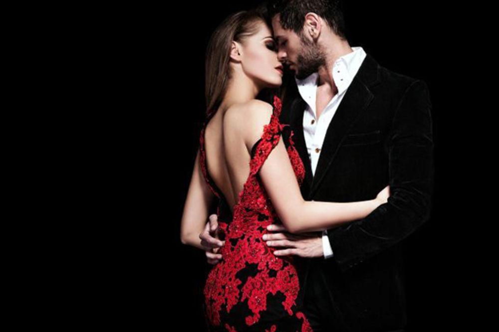 Otkrijte koliko se dostizanje seksualnog vrhunca menja promenom seksualnog partnera.
