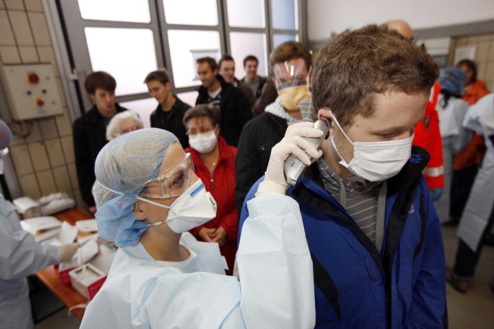 CRNA SMRT: Kuga hara Amerikom, 12 zaraženih, četvoro umrlo