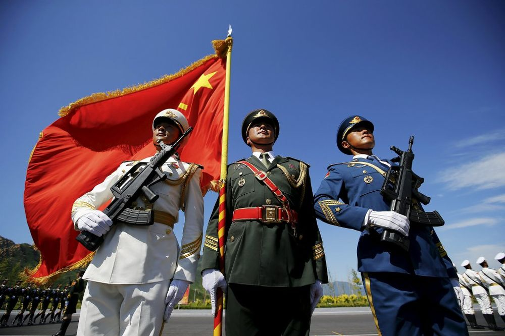 TAJNO KINESKO ORUŽJE: Ovaj projektil će potopiti sve nosače aviona na svetu! U strahu Rusija, SAD...