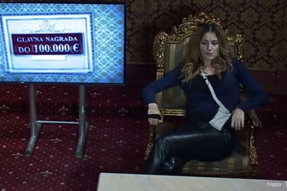 MIRA ŠKORIĆ OTKRILA HONORAR: Nećete verovati koliko para je uzela za Parove!