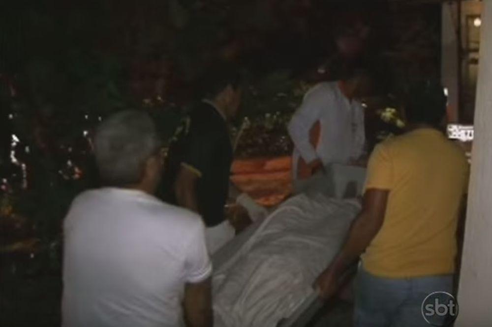 DOBILI 255 GODINA ZATVORA: U Brazilu banda ubila Hrvata i Bosanca posle krvavih orgija