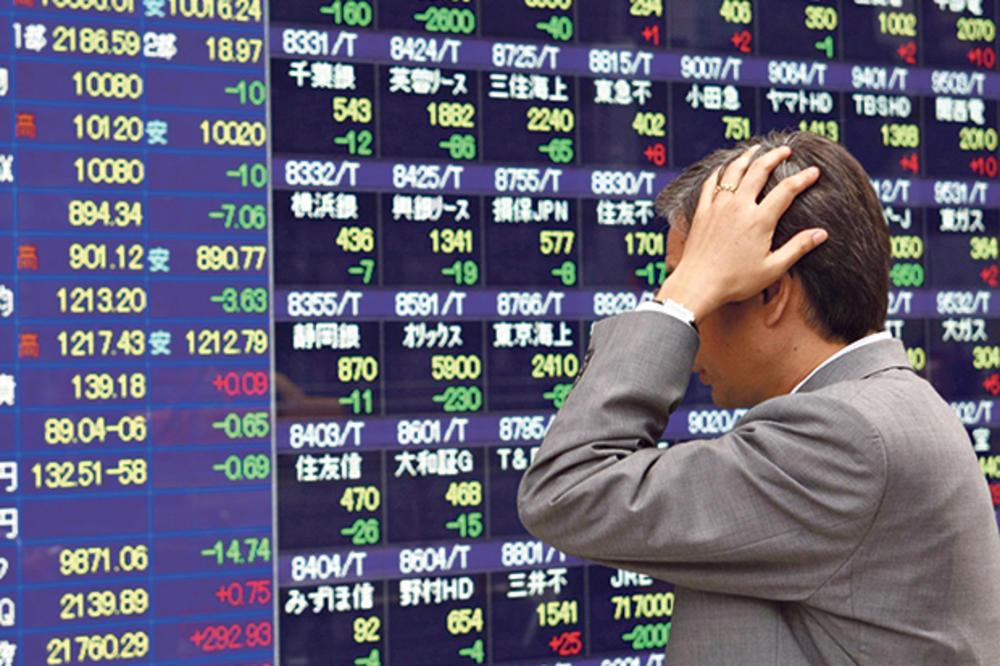 ALARMANTNO: Kineska kriza diže rate kredita u Srbiji
