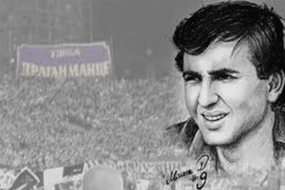 (VIDEO) LEGENDA ŽIVI: Prošlo je 30 godina od pogibije Dragana Mancea
