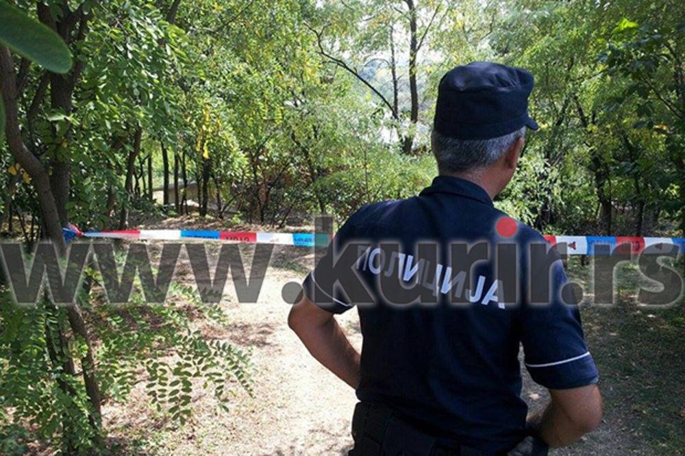 POZADINA UBISTVA U SMEDEREVU: Ubio ga i bacio u bunar zbog 20.000 evra