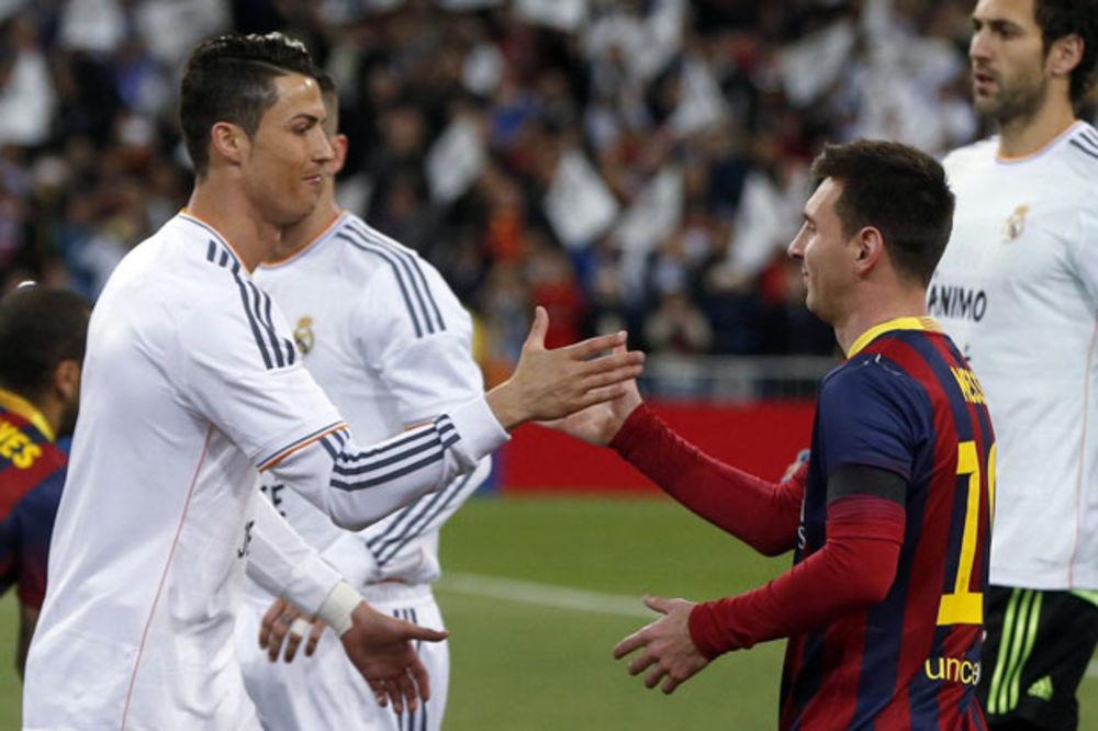 (FOTO) MESI ILI RONALDO: Iznenadićete se kada saznate kog fudbalera pušači više vole