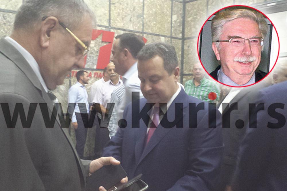 FOTO KURIR NA SEDNICI GO SPS: Izabrano novo rukovodstvo socijalista