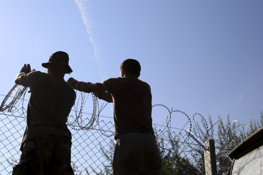 ANALIZA AMERIČKOG STRATFORA: Ako propadne Šengen, propašće i EU