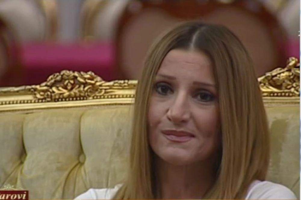 OTIŠLI JOJ ŽIVCI: Mira Škorić izbačena iz Parova!