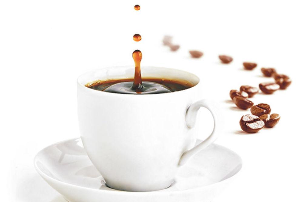 Da li je kafa koja je stajala nekoliko sati zdrava?