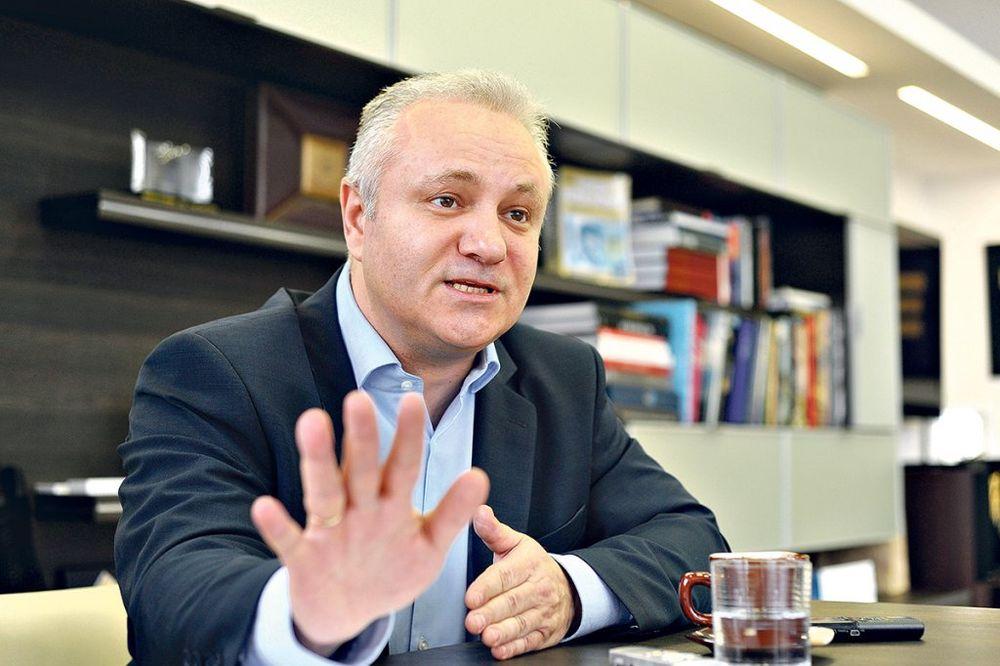 ČITAJTE U KURIRU DINKIĆU, ZBOG OVOG PADAŠ: Država oštećena za tri miliona evra!