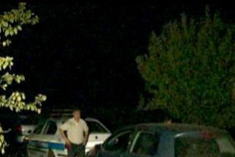 TRAGEDIJA U BRČKOM: Policijski inspektor se ubio na lokalnom putu!