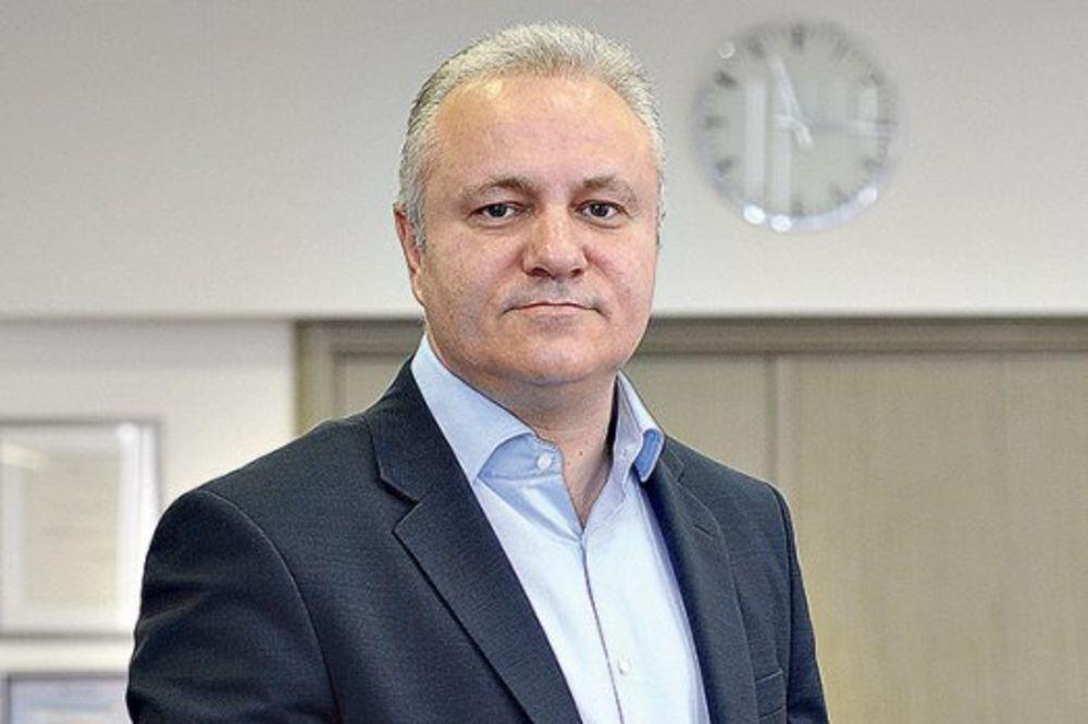 DINKIĆU, ZBOG OVOG PADAŠ: Država oštećena za tri miliona evra!