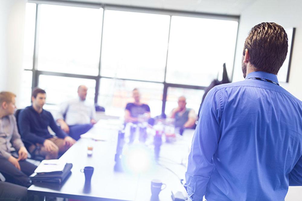 Savladajte govor tela koji će opčiniti vašu publiku
