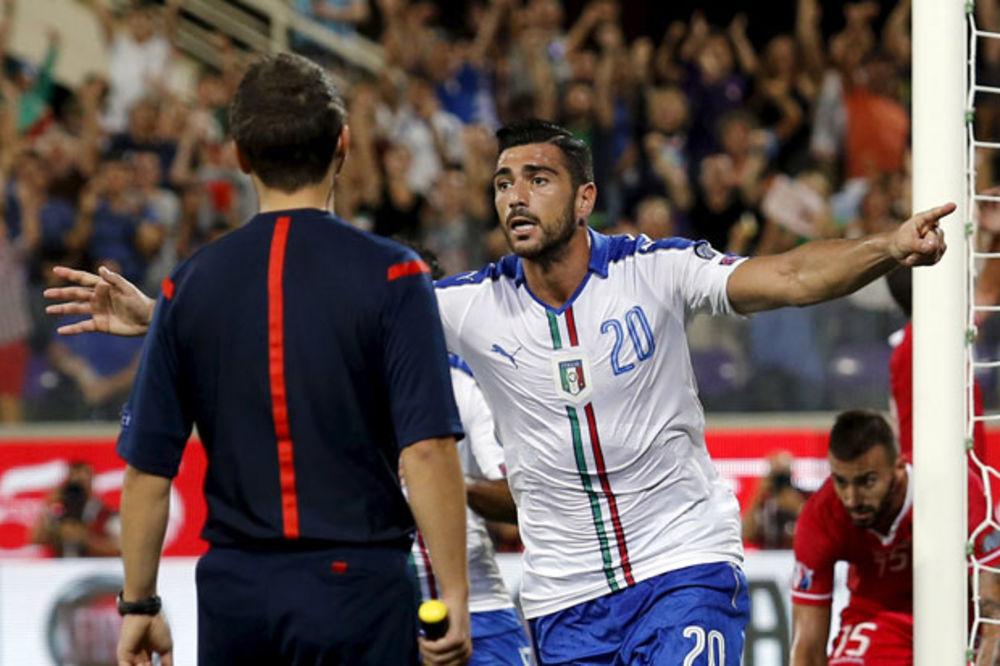 (VIDEO) ITALIJAN VREĐA INTELIGENCIJU: Pele se ne seća da je rukom doneo pobedu Italiji protiv Malte