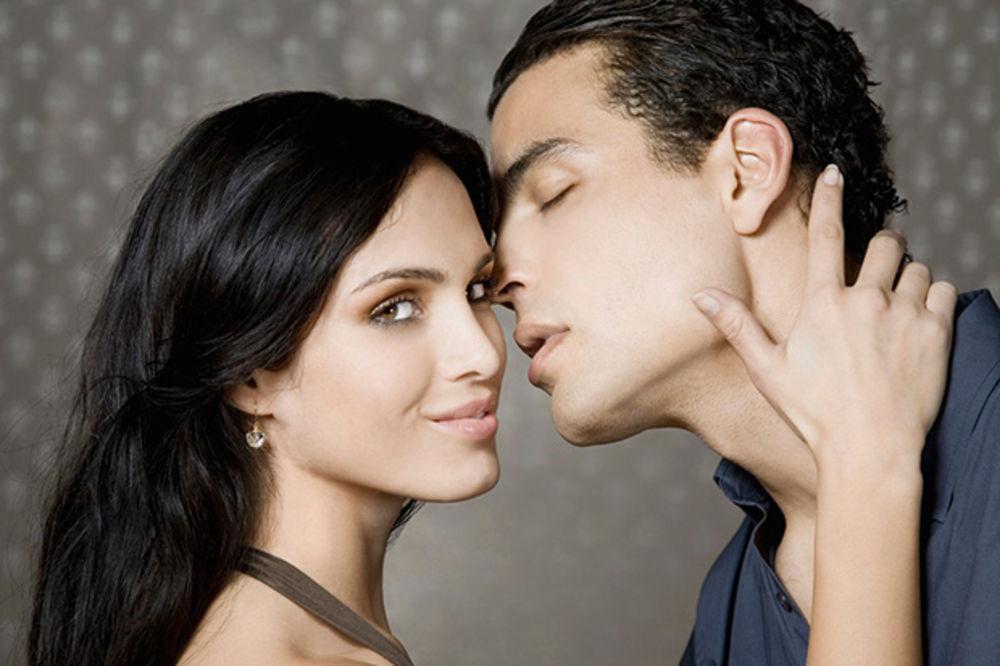IZNENADIĆETE SE: Ove tri stvari liče na ljubav ali je dokazano da nisu!