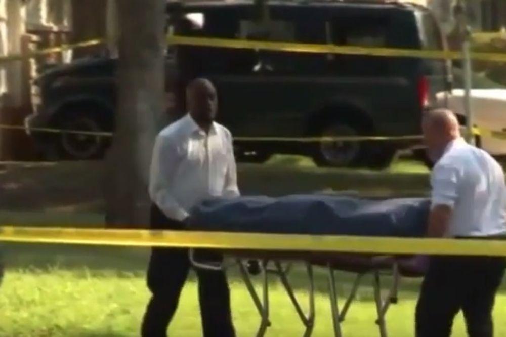 (VIDEO) U KUĆI S MALOM SESTROM: Dečak upucao provalnika koji je treći put provaljivao u kuću