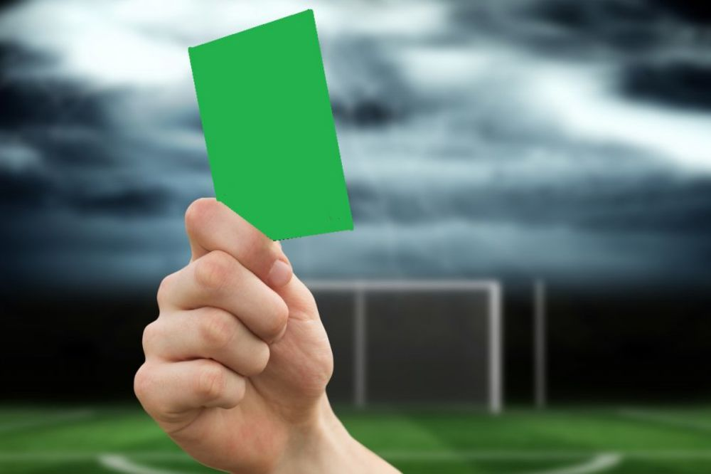 NOVITETI U ITALIJI: Sudije će u Seriji B pokazivati i zeleni karton