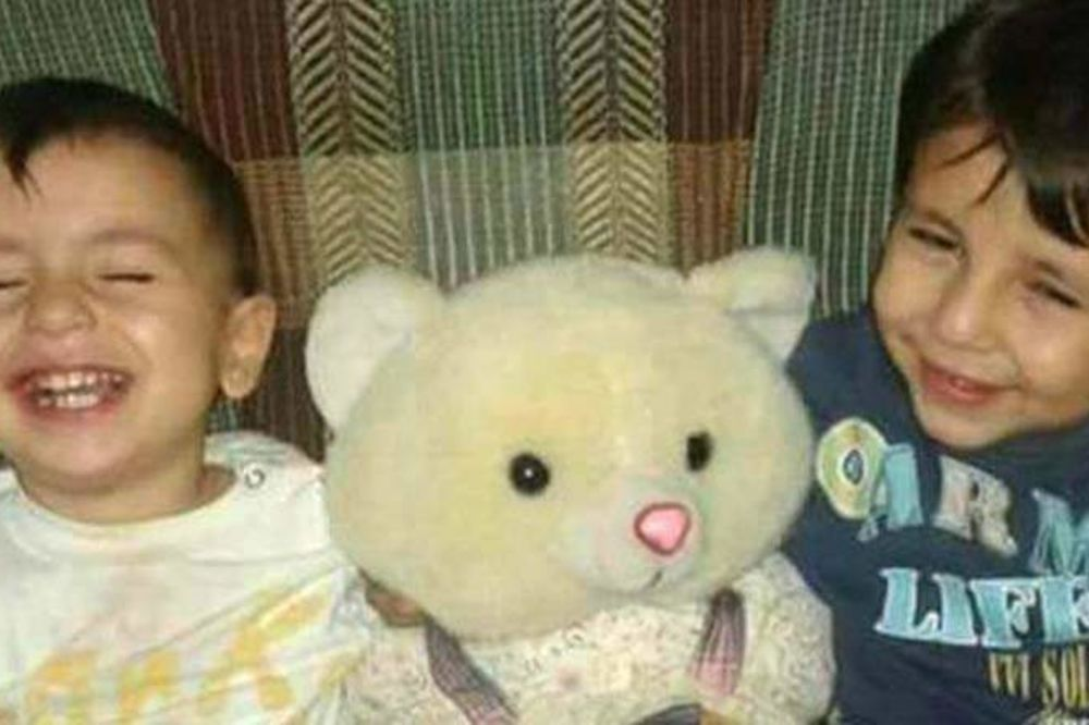 AJLAN KURDI: 5 činjenica koje treba da znate o preminulom dečaku koji je rasplakao svet!