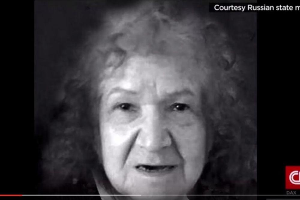RUSKA PENZIONERKA UŽASNI SERIJSKI UBICA: Otkriveno kako je odsekla glavu žrtvi i skuvala je u šerpi