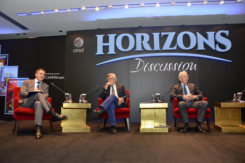 REGION IMA ŠANSU: Debata CIRSD-a o budućnosti Evrope