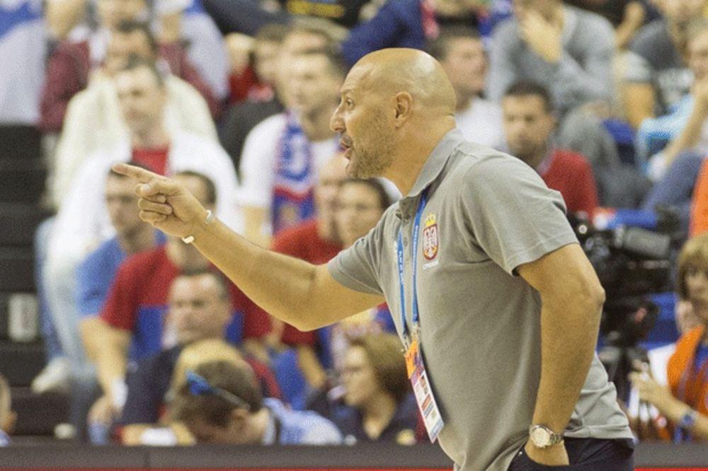 ŠOK ZA SAŠU ĐORĐEVIĆA: Milutinov odustao, Marjanović neće da igra!