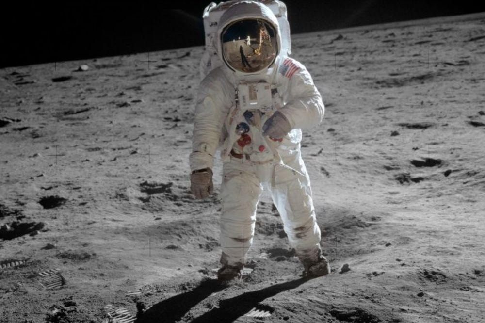 U INAT TEORETIČARIMA ZAVERE: Naučnik razvio formulu koja potvrđuje da je čovek ipak sleteo na Mesec