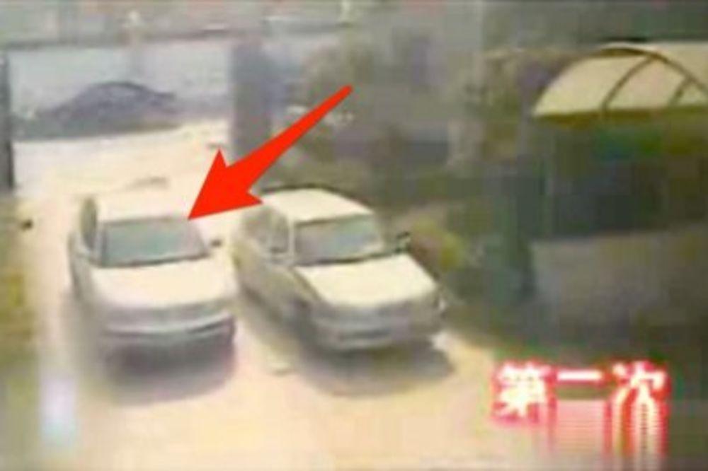 JEZIVA URBANA POSLOVICA: Evo zašto se Kinezi vraćaju da dokrajče pešake koje su udarili kolima