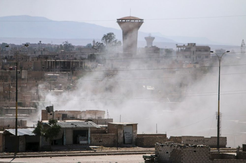 KRVAVO BOJNO POLJE: 70 mrtvih u okršaju sirijske vojske i džihadista kod Alepa