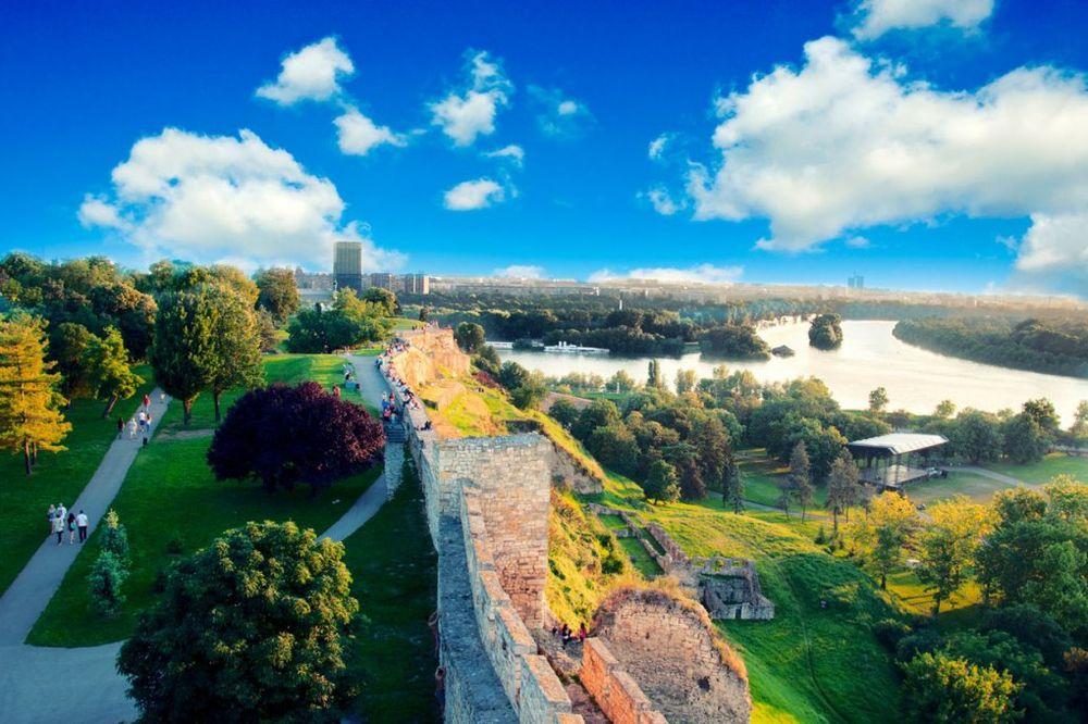 KURIR DELI KARTE: Drugi Beogradski manifest mesto dobrog provoda