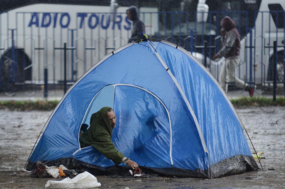 NEMAČKI MEDIJI O NOVOJ BALKANSKOJ RUTI: Ključni čovek za migrante je u Beogradu, zovu ga Sultan