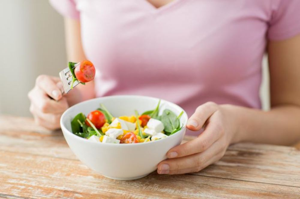 salata, ishrana, doručak, obrok, foto shutter