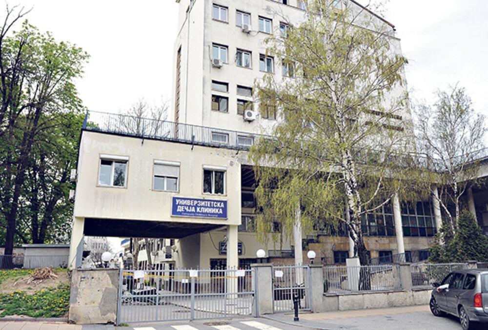 BURNA NOĆ U BEOGRADU: U dva udesa, troje povređeno, dva deteta iz Krnjače prevezena u Tiršovu