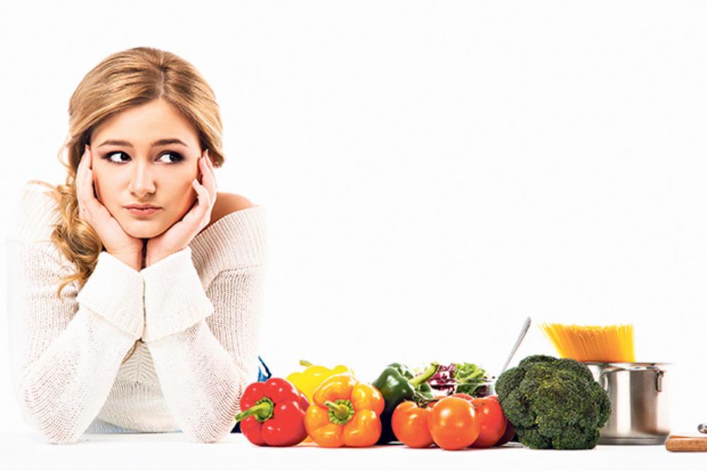 ŽENE SU PRIMETILE DA KILOGRAMI LAKŠE NESTAJU: Saznajte sve o novoj dijeti sa negativnim kalorijama