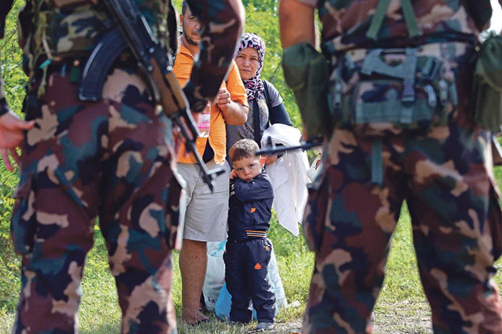 ZOLTAN KOVAČ: Mađarska neće prihvatati odbijane tražioce azila!