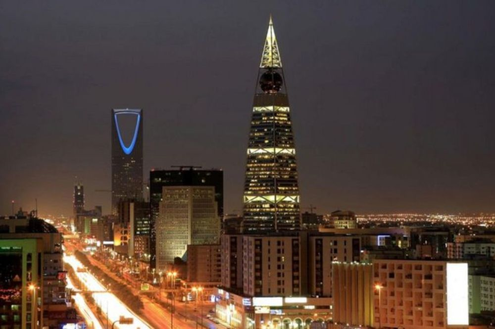 Rijad, Saudijska Arabija, Foto: AP