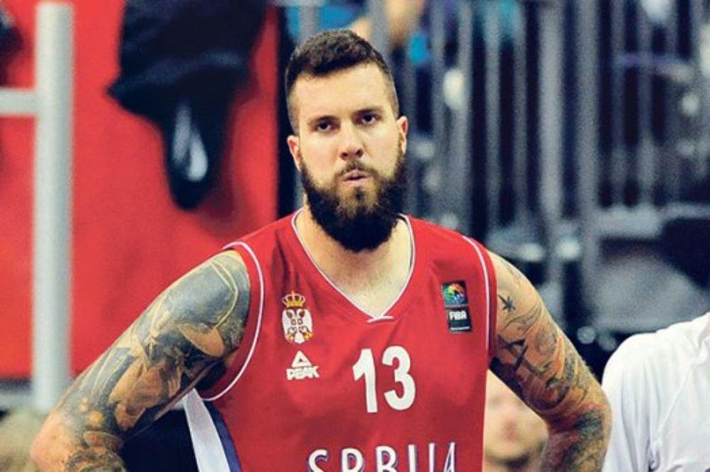 (FOTO) NISU ODOLELI SVETSKOM TRENDU: Pogledajte tetovaže srpskih sportista