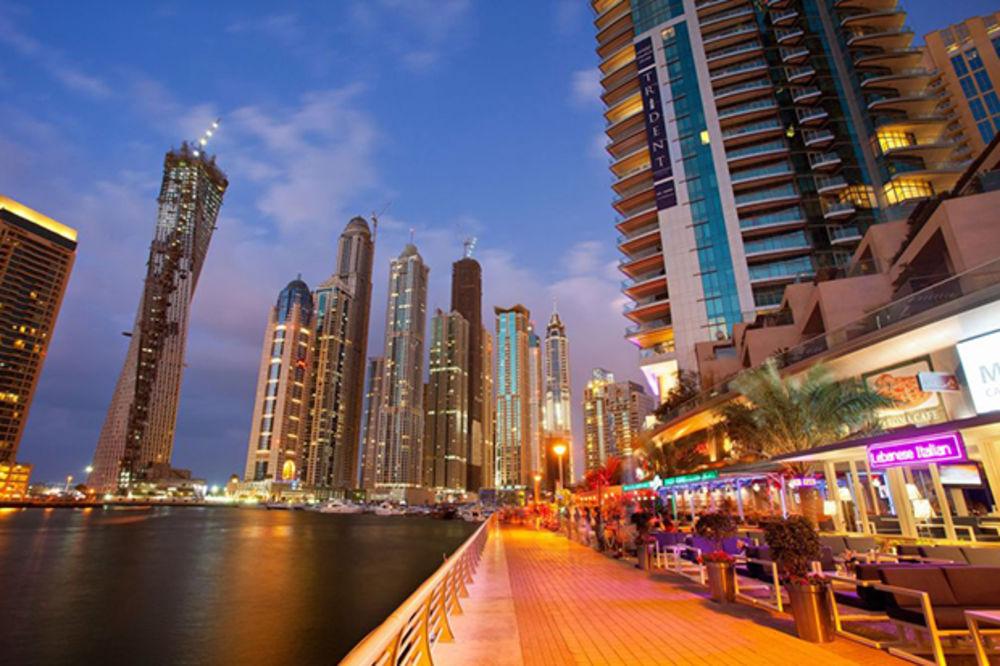 TRAŽE SE SEZONCI U LUX HOTELIMA: Za posao u Dubaiju dovoljan je srpski pasoš